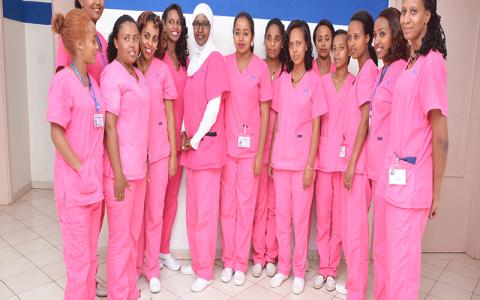 Our Esteemed Nurses