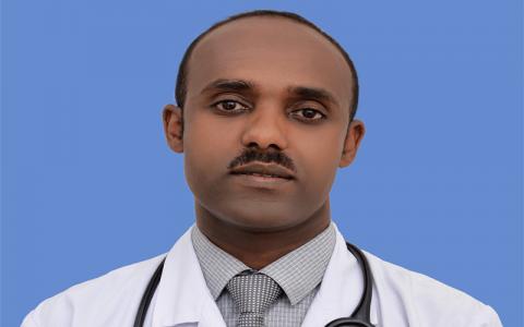 Dr. Million Seid