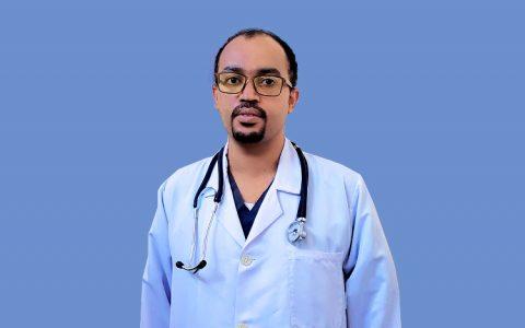 Wuhib Zenebe (Dr.)