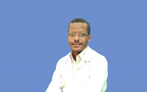 Atenafu Mekonen  (Dr.)