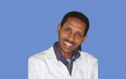 Abdu Adem (Dr.)