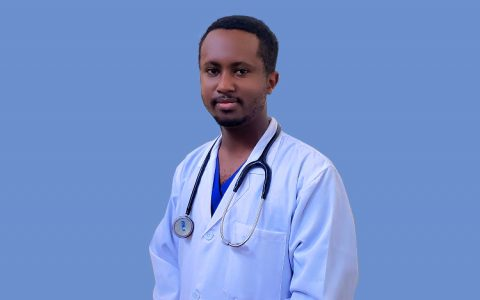 Brook Alemayehu (Dr)