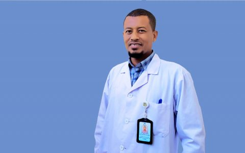 Seid Mohammed (Dr)