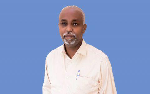 Ato Zelalem Tesfaye