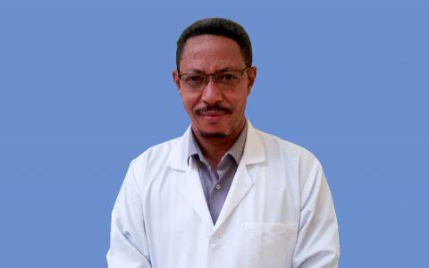 Yosef Techane (Dr.)